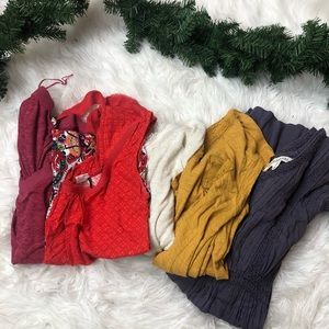 Mystery box xs/small Anthropologie